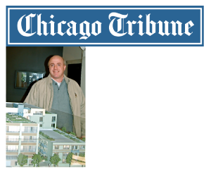 Chicago Tribune: A Class Act